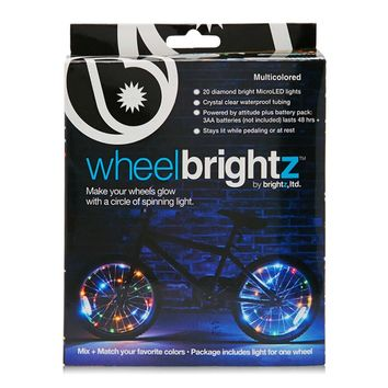 Brightz Bicycle Wheel Lights