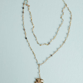 Altar'd State Arrowhead Necklace