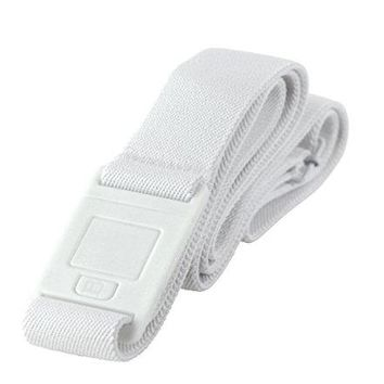 Beltaway SQUARE BUCKLE- Beltaway's Flat Buckle Stretch No Show Belt