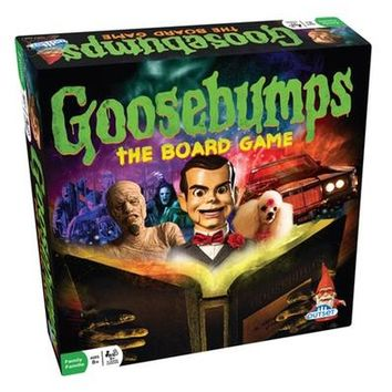 Goosebumps® The Board Game