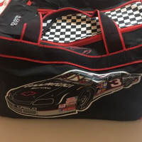 Dale Earnhardt #3 Collectible Duffle Bag