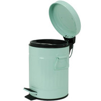3L RETRO STEP BIN- MINT