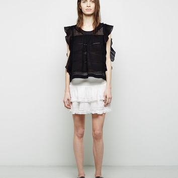 Connie Skirt by Isabel Marant  amp;amp;#201;toile