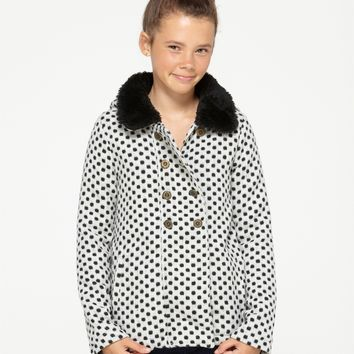 Roxy - Girls 7-14 Shiver Jacket