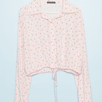 Lenny Top - Tops - Clothing