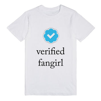 Verified Fangirl
