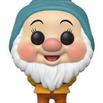 Funko Pop Disney: Snow White-Bashful Collectible Vinyl Figure
