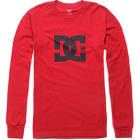 DC Shoes Star Long Sleeve Tee at PacSun.com