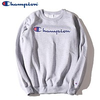 Trendsetter Champion Women Man Fashion Casual Top Sweater Pullover