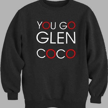 You Go Glen Coco Sweater for Mens Sweater and Womens Sweater *