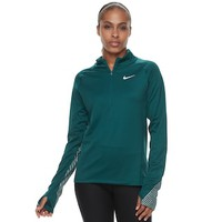 Women's Nike Flash Running Top | null