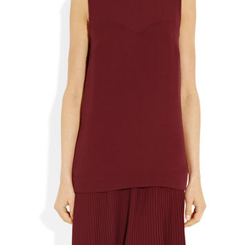 Camilla and Marc Georgette Dress