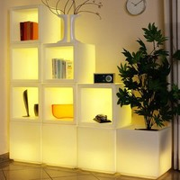 LED Lighting Cubes For The Home - Opulentitems.com