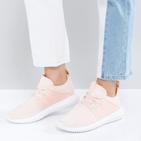 adidas Tubular Viral Sneaker In Pale Pink at asos.com