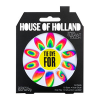 Elegant Touch House of Holland Nails - Tie Dye For - feelunique.com