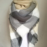 Hot winter scarf for women NO.30 & Winter Gift