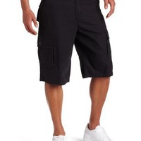 Southpole Young Men's Belted Cargo Short