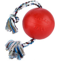 Jolly Pets Romp-n-Roll - 6 inch diameter