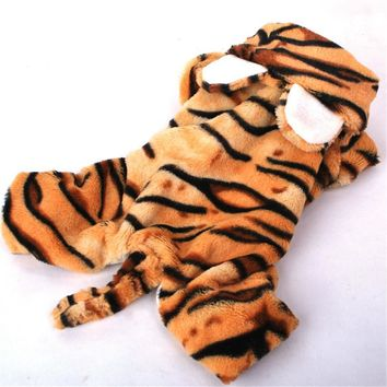 Pet Costumes Small Dogs Cat Clothing Pets Costume Animal Clothes Cat Costumes Cowboy Pet Overalls Cat Costume QQM2011