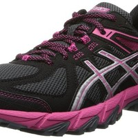 ASICS Women's GEL-Sonoma Trail Running Shoe