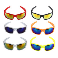 Fashion Mens Sunglasses Driving Glasses Sports Eyewear Hot Sale For Outdoor Sport Drop Shipping