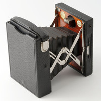 Rochester Optical & Camera Co. Pocket Premo 9x12cm Plate Camera - Rare