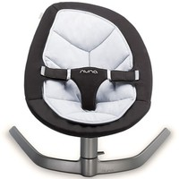 Infant nuna 'LEAF' Baby Seat - Black