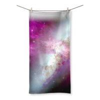 Outerspace - Beach Towel