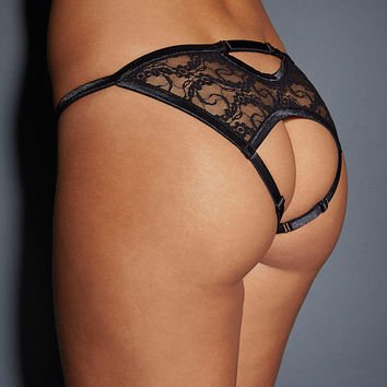 Kylie Adjustable Lace Panty