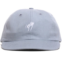 OK Polo Hat Powder Blue