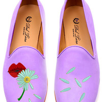 Daisy Loafer by Del Toro for Preorder on Moda Operandi