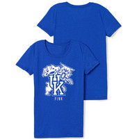 University of Kentucky Crewneck Tee