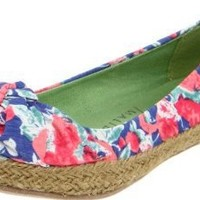 Blowfish Women's Samira Flat