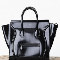 CÉLINE fashion and luxury leather goods 2013 Fall  -  - 29