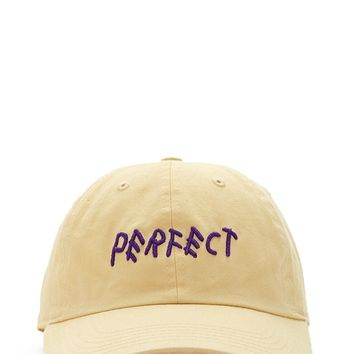 EPTM. Perfect Baseball Cap