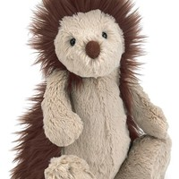 Toddler Jellycat 'Woodland Hedgehog' Stuffed Animal