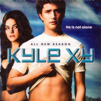 Kyle XY 11x14 TV Poster (2006)