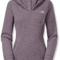 The North Face Crescent Sunset Fleece Hoodie - Women's