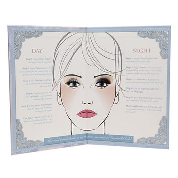 Disney Cinderella Ready for the Ball Beauty Book | Walgreens