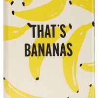kate spade new york 'that's bananas' iPad mini & iPad mini 3 case | Nordstrom