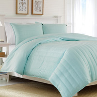 'Mainsail' Quilted Comforter Set