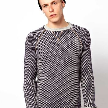 Supremebeing Knit