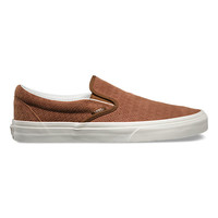 Braided Suede Slip-On | Shop at Vans