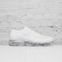 Nike Air VaporMax FK - White / Sail