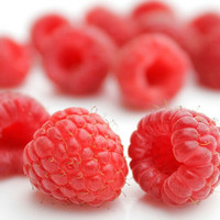 Organic Heirloom 100 Seeds Raspberry Raspberries Seeds RED Rubus Idaeus Bush Fruit Berry F49