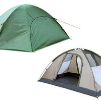 Recon 2 Backpacking Tent