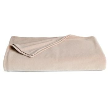 Cuddl Duds Polartec Fleece Blanket | null