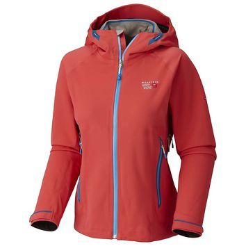 Mountain Hardwear Trinity Jacket - Women's