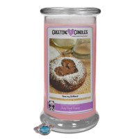 I Love My Girlfriend | Jewelry Greeting Candles