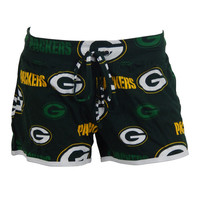 Green Bay Packers Insider Shorts